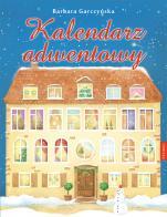 Kalendarz adwentowy / Promic - , Barbara Garczyńska