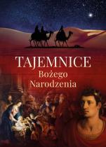 Tajemnice Bożego Narodzenia - , Wacław Stefan Borek