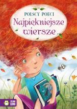 Polscy poeci. Najpiękniejsze wiersze - , Marcin Piwowarski