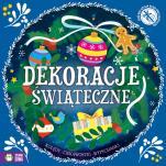 Dekoracje świąteczne wypychanki - Kolędy, ciekawostki, wypychanki, Natalia Berlik