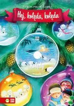 Hej, kolęda, kolęda + CD - Święta pełne czaru, Aniela Cholewińska-Szkolik