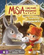 Misia i jej mali pacjenci - Świąteczne opowieści, Aniela Cholewińska-Szkolik