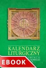 Kalendarz liturgiczny - Polskich Prowincji Towarzystwa Jezusowego na rok 2020 , Józef Żukowicz SJ