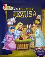 Narodziny Jezusa 3D - 3D Biblia, John Hayes, J. Raj