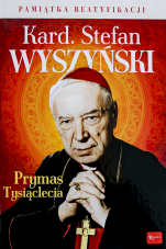 Kardynał Stefan Wyszyński - Prymas Tysiąclecia, Marek Balon