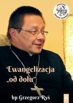 """Ewangelizacja """"od dołu"""" DVD - , bp Grzegorz Ryś"""
