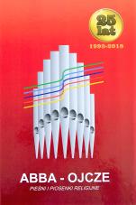 Abba - Ojcze B5 lux - Pieśni i piosenki religijne, oprac. ks. Hieronim Chamski
