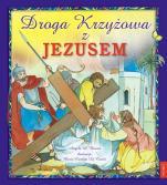 Droga krzyżowa z Jezusem - , Angela M. Burrin