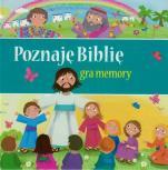 Poznaję Biblię Memory - Memory,