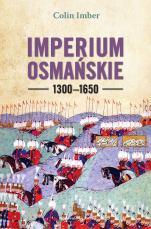 Imperium osmańskie 1300-1650 - , Colin Imber