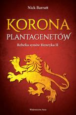 Korona Plantagenetów - Rebelia synów Henryka II, Nick Barratt