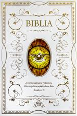 Pismo Święte Starego i Nowego Testamentu Biblia domowa - Biblia domowa,