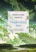Najkrótsza noc - , Mirosława Kareta