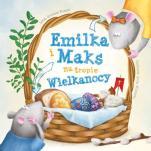 Emilka i Maks na tropie Wielkanocy - , Ireneusz Korpyś