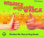 Rodzice nastolatków w akcji CD - , Monika Gajda, Marcin Gajda