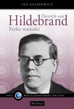 Dietrich von Hildebrand  - Etyka wartości, Jan Galarowicz