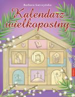 Kalendarz wielkopostny - , Barbara Garczyńska