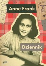 Dziennik Anne Frank - Anne Frank, Anne Frank