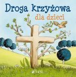 Droga krzyżowa dla dzieci - , Silvia Vecchini