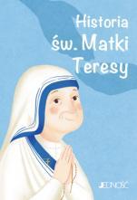 Historia św. Matki Teresy - , Francesca Fabris