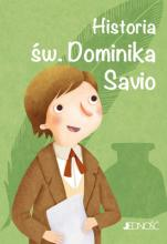 Historia św. Dominika Savio - , Francesca Fabris
