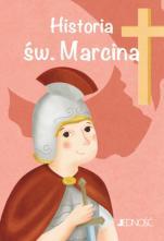 Historia św. Marcina - , Francesca Fabris