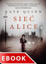 Sieć Alice - , Kate Quinn