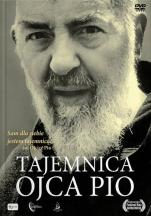 Tajemnica Ojca Pio DVD - ,