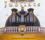 Jubilate CD - Organy Kościoła pw. Świętej Rodziny w Pile, Tomasz Głuchowski