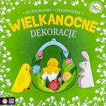 Wielkanocne dekoracje - Wypychanki, ciekawostki, oprac. Barbara Supeł