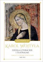 Dzieła literackie i teatralne Tom 2  - Utwory poetyckie (1946-2003), Karol Wojtyła