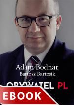 Obywatel PL - , Bartosz Bartosik, Adam Bodnar