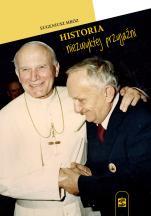 Historia niezwykłej przyjaźni - , Eugeniusz Mróz