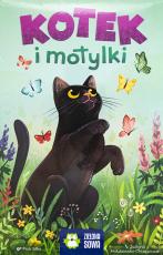 Kotek i motylki - , Piotr Siłka, Justyna Hołubowska-Chrząszczak