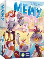 Mewy - Gra karciana, Patrycja Fabicka
