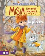 Misia i jej mali pacjenci Szkolna wycieczka - Szkolna wycieczka, Aniela Cholewińska-Szkolik
