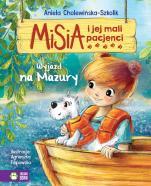 Misia i jej mali pacjenci Wyjazd na Mazury - Wyjazd na Mazury, Aniela Cholewińska-Szkolik