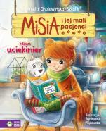 Misia i jej mali pacjenci Milusi uciekinier - Milusi uciekinier, Aniela Cholewińska-Szkolik