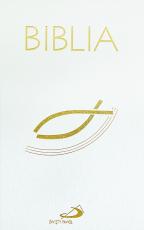 Biblia z kolorową wkładką - ,
