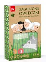 Zagubione owieczki religijna gra planszowa  - Religijna gra planszowa ,