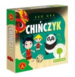 Chińczyk Eko gra - Eko gra,