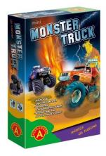 Monster Truck Fight Wersja mini - Wersja mini,
