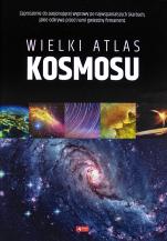 Wielki atlas kosmosu - , Przemysław Rudź
