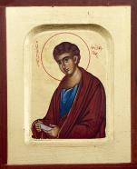 Ikona Święty Filip  bardzo mała - ,