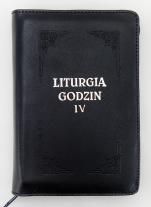 Liturgia Godzin - Tom IV - ,