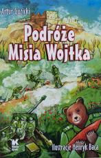 Podróże misia Wojtka - , Artur Guzicki