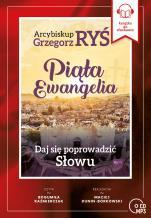 Piąta Ewangelia CD - Daj się poprowadzić Słowu, abp Grzegorz Ryś
