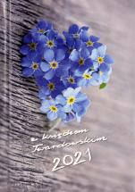 Z księdzem Twardowskim 2021 - Niezapominajka - , Marian Grzybowski