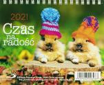 Czas na radość 2021 - ,