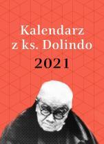 Kalendarz z ks. Dolindo 2021 - ,
